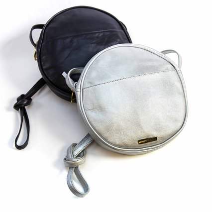 Armadillo Leather Handbags_Moon Bag_8934
