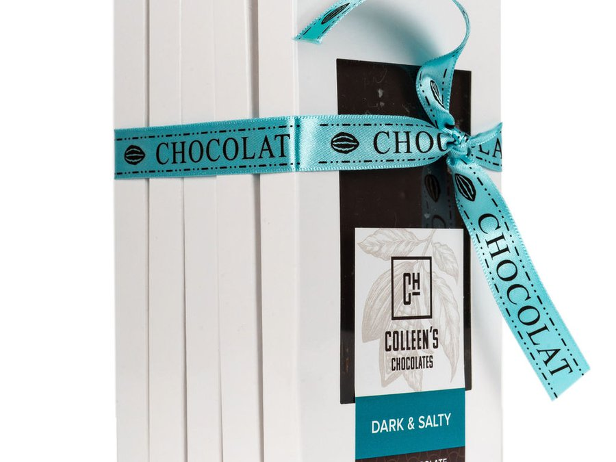 Colleen's Chocolates_Dark Chocolate Collection