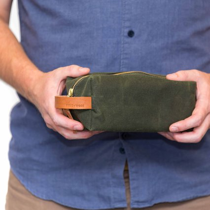 Fieldwork Co_Classic Dopp Kit_9610