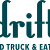 Drift Food Truck & Eatery Logo