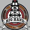 Rig Hand Craft Distillery Inc. Logo