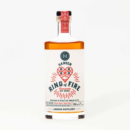 Ring of Fire Rye
