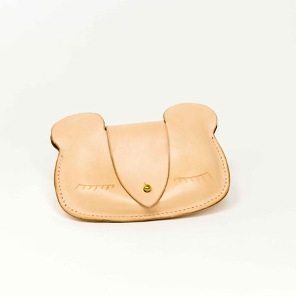 THE KINSLEY KAT CLUTCH