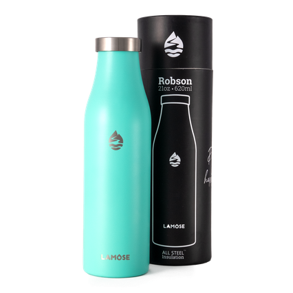 Lamose_Robson Insulated Water Bottle