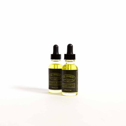 Like Grandpa Shave and Beard Products_Beard Oil_7897