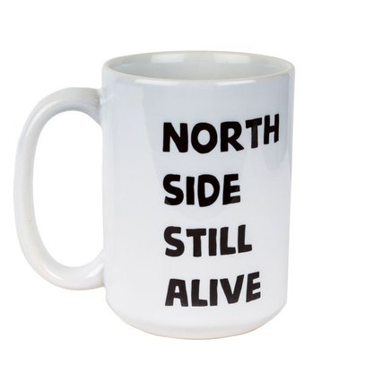 Majesty and Friends_Northside Mug