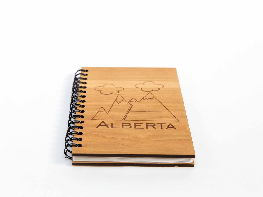 Maple and Rose_Alberta Notebook_7760