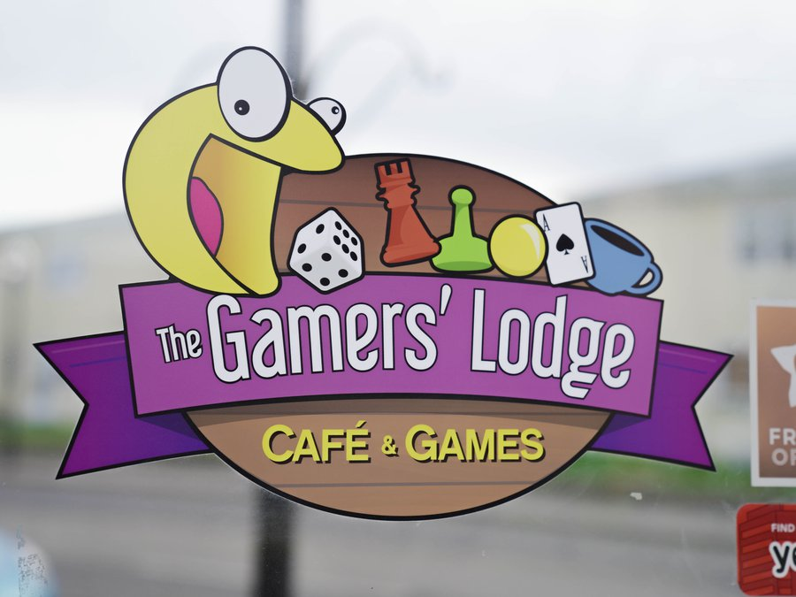 Gamers Lodge
