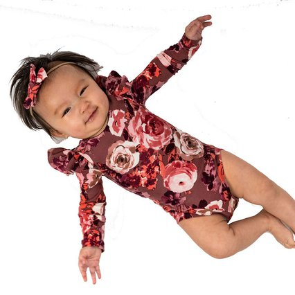 Pretty Plum Boutique_Baby and Toddler Leotard