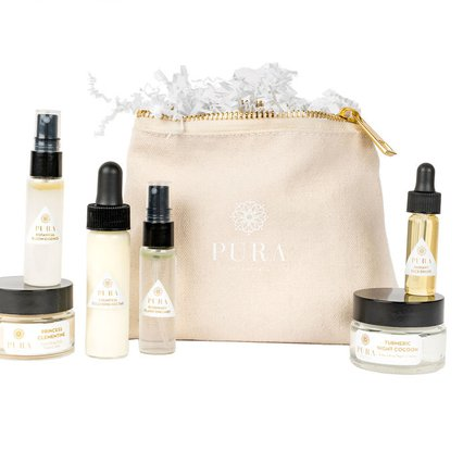Pura Botanicals_The Travel Kit