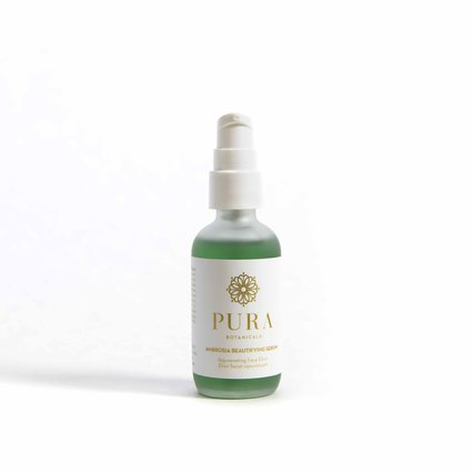 Pura Botanicals_Ambrosia Beautifying Serum_7926