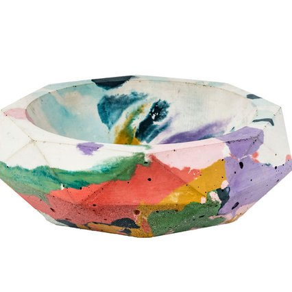 Ryspot Design_Facets Bowl