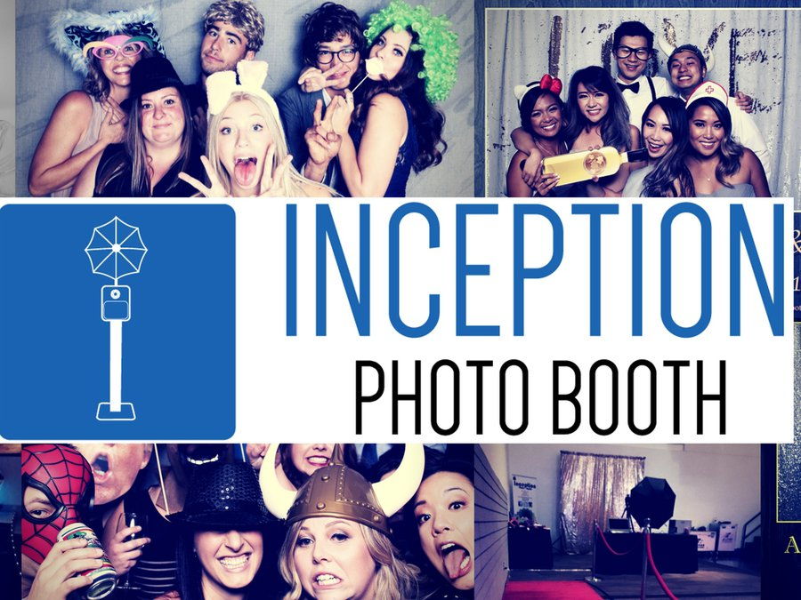 Inception Photo Booth 4