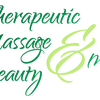 Therapeutic Massage Beauty and More Logo