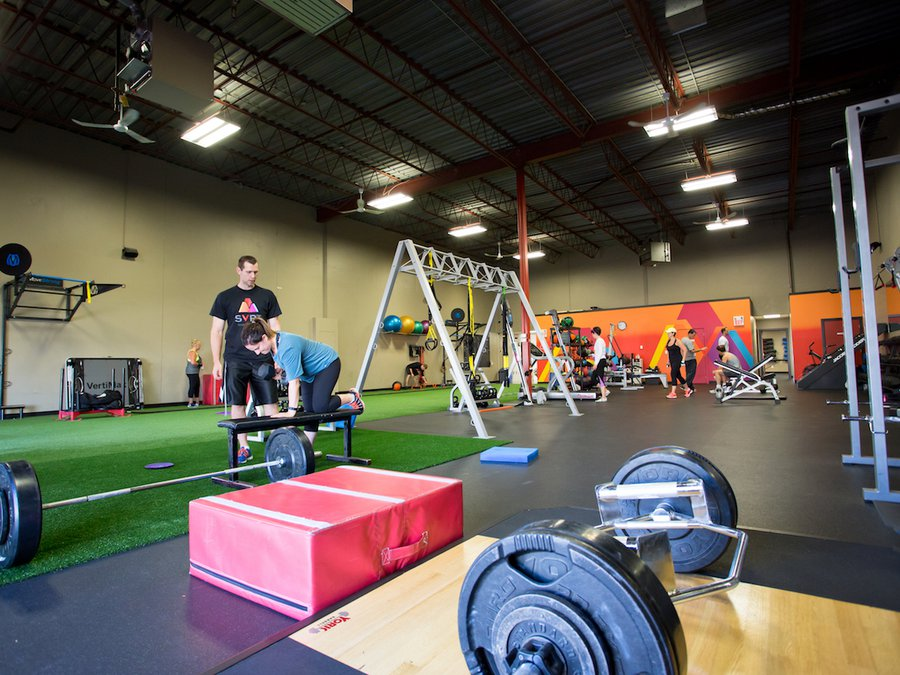 SVPT Fitness & Athletics 4