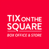 Retailer of Local Product_Tix on the Square