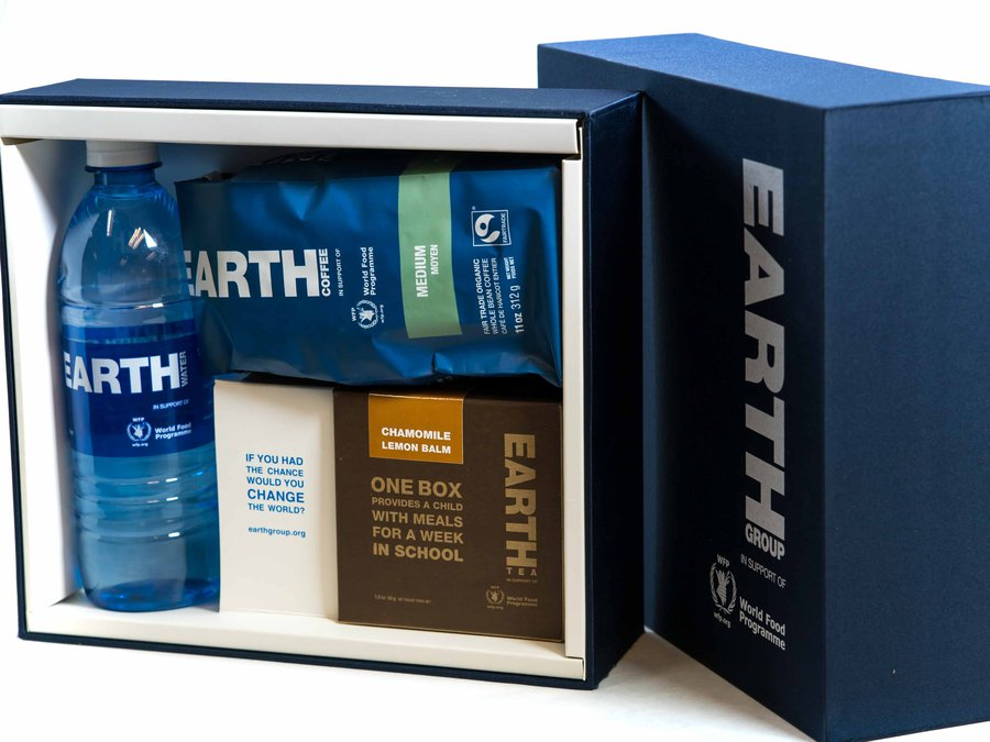 The Earth Group_Earth Coffee Gift Set_06501