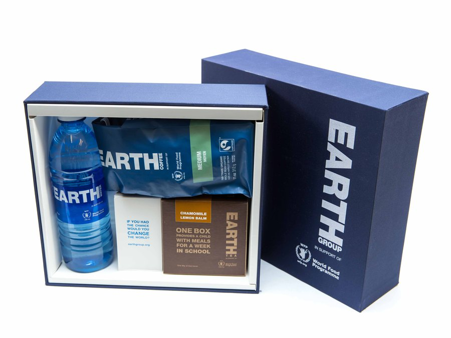 The Earth Group_Earth Coffee Gift Set_8128