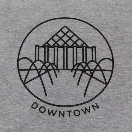 Community T-shirt Downtown