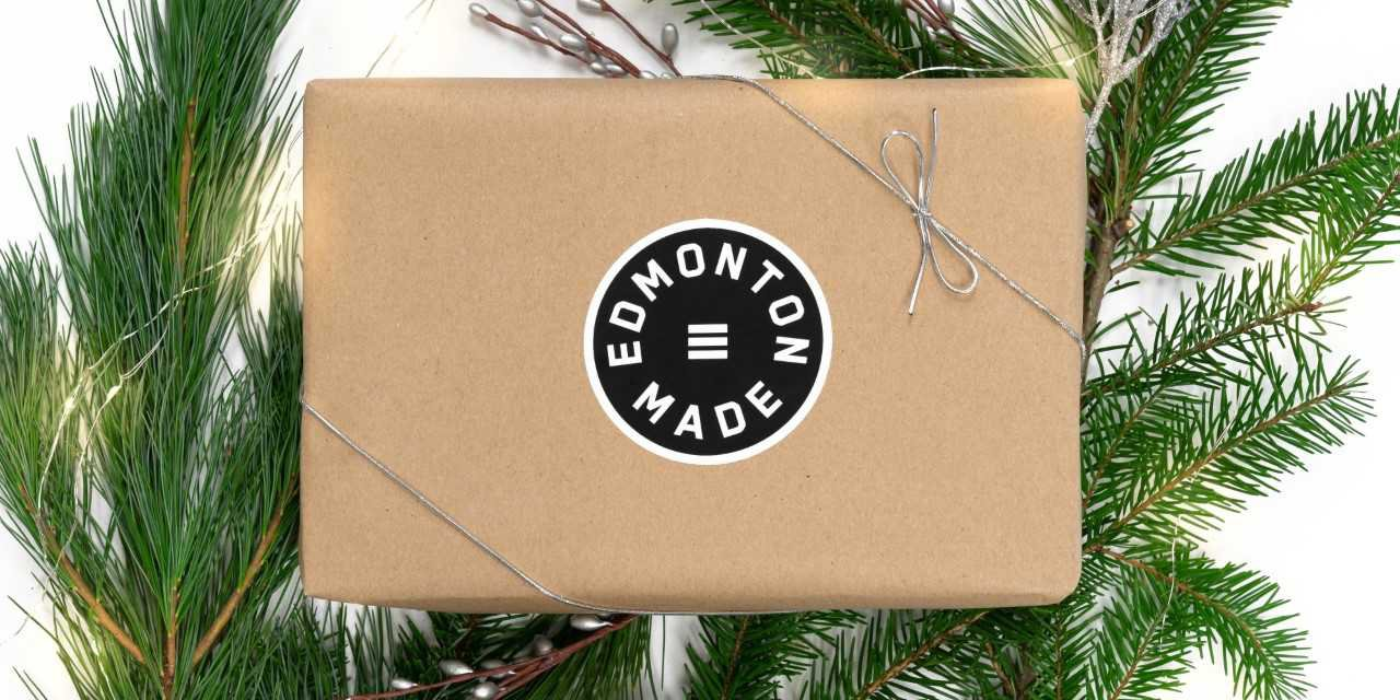 Edmonton Made Gift Exchange Guide
