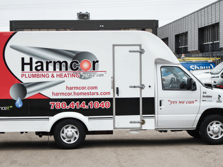 Harmcor Plumbing & Heating Ltd - Edmonton Made