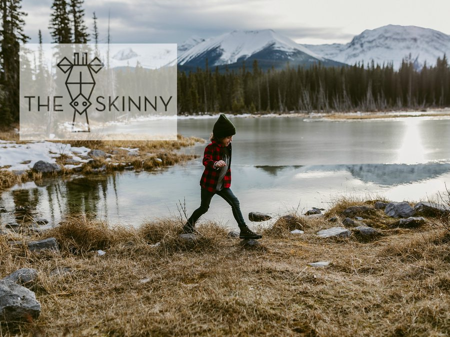 Apparel and Accessories_The Skinny 5